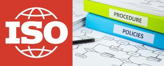 ISO 22000 2018 Zorunlu Dokümanlar Prosedürler