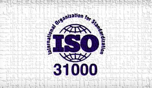 ISO 31000 2018 Risk Yönetimi
