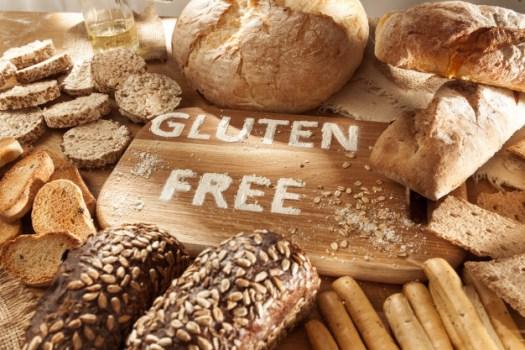 Glutensiz Gıda Üretimi Gluten Free
