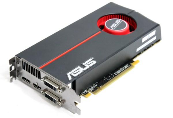 ASUS Radeon HD 5770 Voltage Tweak review - Radeon HD ...