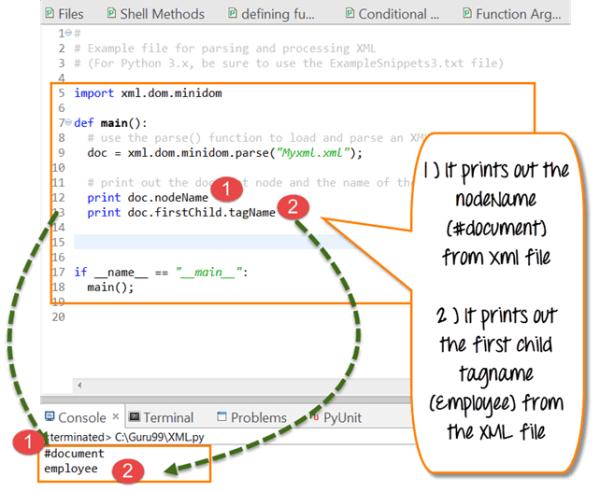 Python XML Parser Tutorial: Create & Read XML with Examples