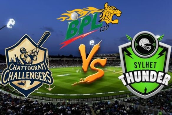 Chattogram Challengers vs Sylhet Thunder, 1st Match Prediction in BPL 2019-20