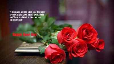 Rose Day Image 2018