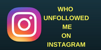How to check who UNFOLLOWED me on Instagram