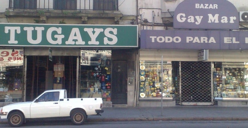 most gay friendly country in South America