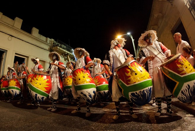 Montevideo lives and breathes authentic music and culture any night of the week Photo: Jimmy Baikovicius