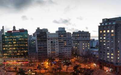 Montevideo, ¿es segura?