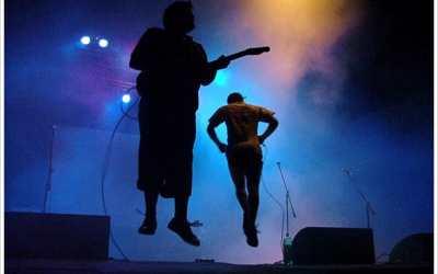 A Uruguay rock and pop sampler