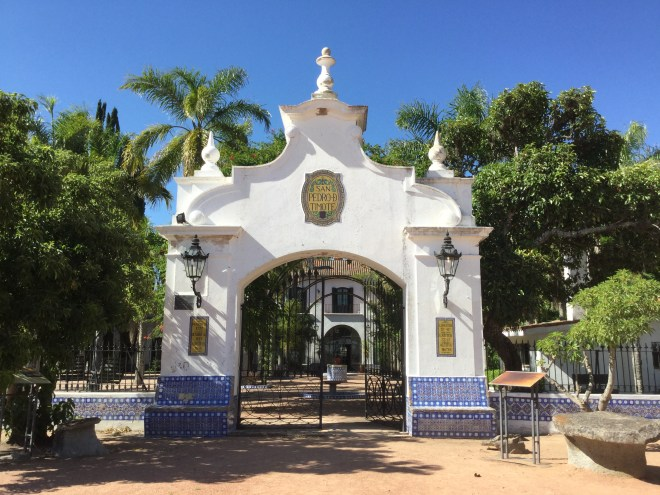 San Pedro de Timote in Florida - best places to visit in Uruguay