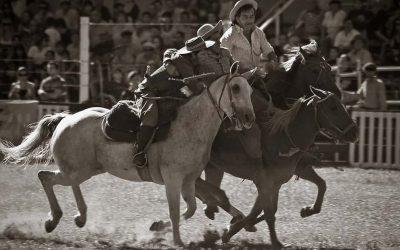 Gaucho week in Montevideo – Easter