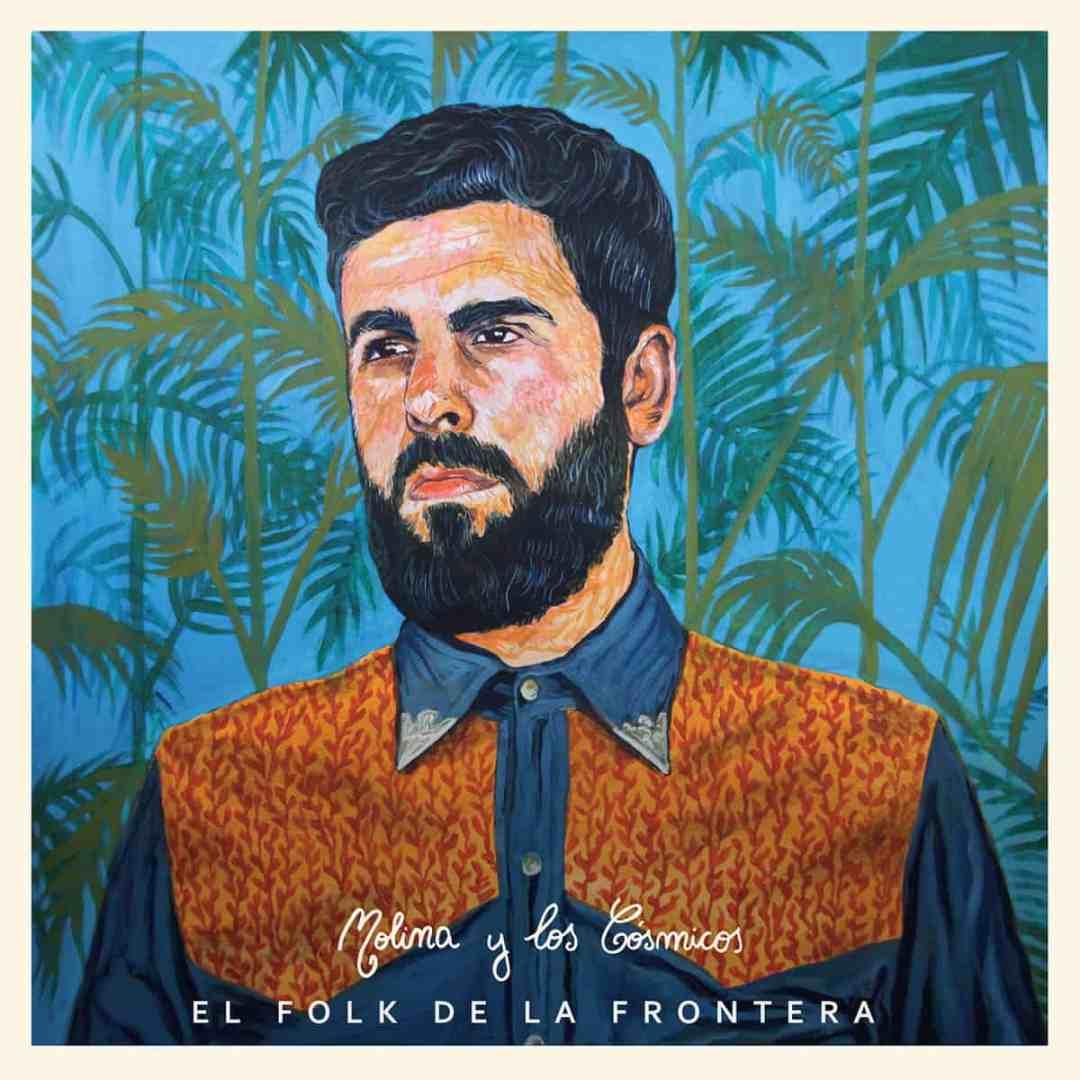 Molina y Los Cosmicos - new Uruguayan music