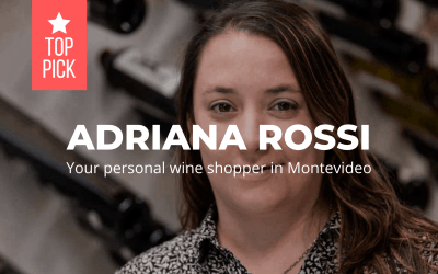 Adriana Rossi – your personal wine shopper in Montevideo