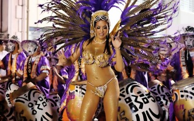 6 reasons why you must not miss carnival in Montevideo