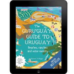 Travel Guide Uruguay