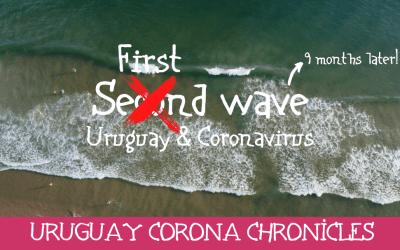Cómo enfrenta Uruguay la primera ola de la pandemia