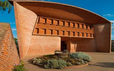 Uruguay has a new UNESCO World Heritage Site