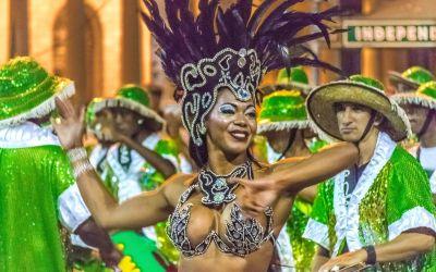 Carnaval de Montevideo: fechas para 2022