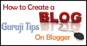 How to create a blog in Hindi