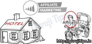 how to make affiliate marketing work in hindi