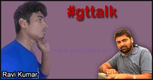 GT-Talk with Ravi Kumar