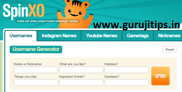 youtube channel name generator