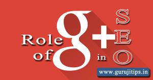 why use google plus