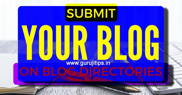 Free Blog Directory for Hindi Blog Submit Hindi Blogs
