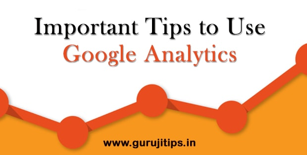 analytics tips