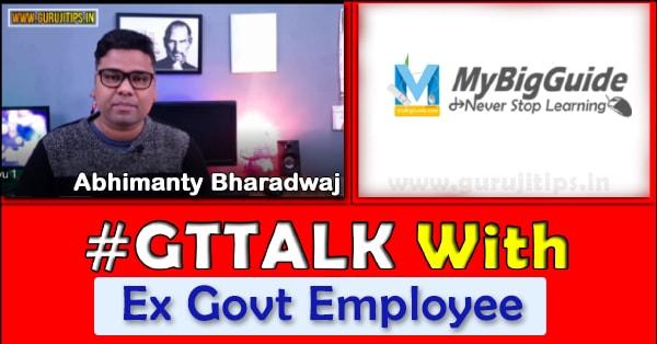 gt talk with abhimanyu bharadwaj