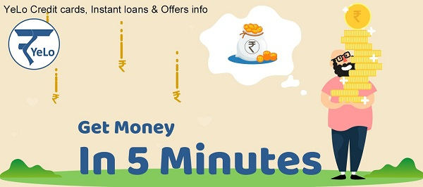 credit in 5 minutes