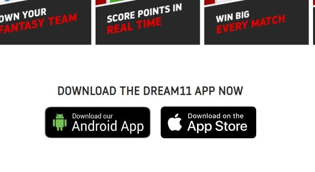 download dream11 app