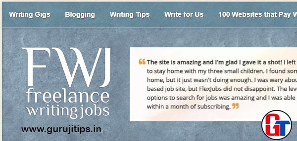 freelancewritinggigs