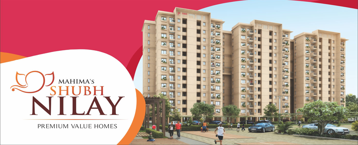 Mahima shubh Nilay 2 Bhk Flat in Jaipur for Sale