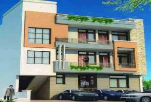 2Bhk, 3Bhk & 4Bhk Flats Dadu Dayal Nagar Mansarovar Jaipur
