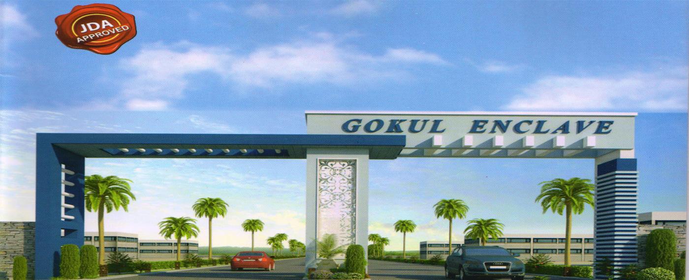 Gokul Enclave Residential Township Ajmer Road Jaipur