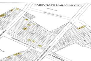 Parsvnath Narayan City Jaipur Residential Plots for Sale Near Mansarovar