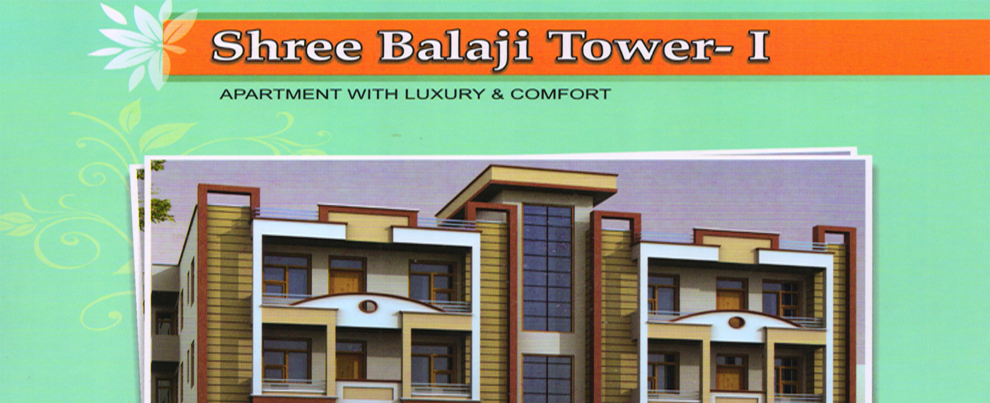 2 BHK & 3 BHK Semi Furnished Flats in Ranisati Nagar Jaipur