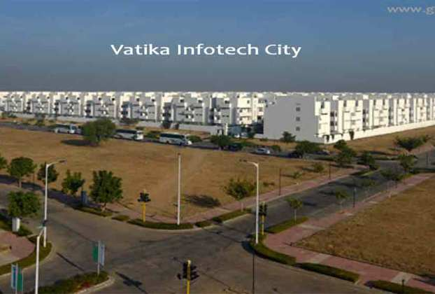 Vatika Infotech City Jaipur Jda Approved Plots Flats for Sale Ajmer Road