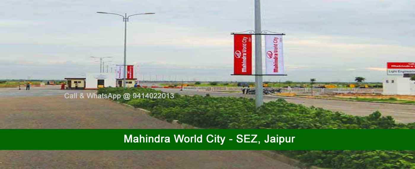 375 Sq Mtr SEZ Paldi Parsa E -Block Jda Approved Plots for Sale Jaipur