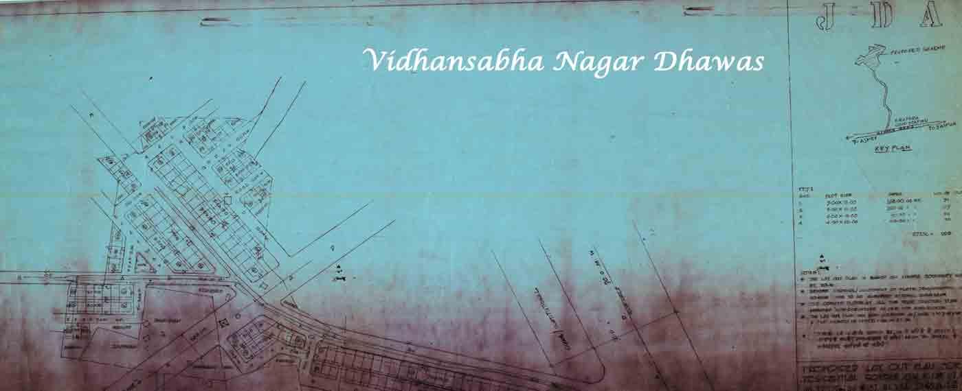 Vidhansabha Nagar Sachivalaya Jda Yojana Dhawas Ajmer Road Jaipur