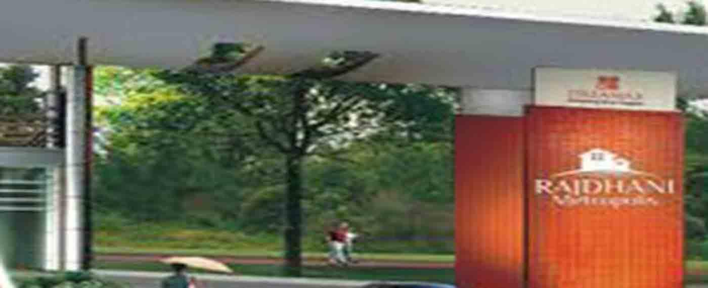 Rajdhani Metropolis Jaipur Jda Approved Plots for Sale Renwal Diggi Road