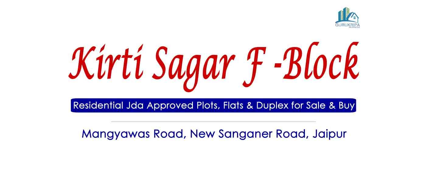 Kirti Sagar prn Jda Approved Plots, Flats & Duplex Manyawas Mansarovar