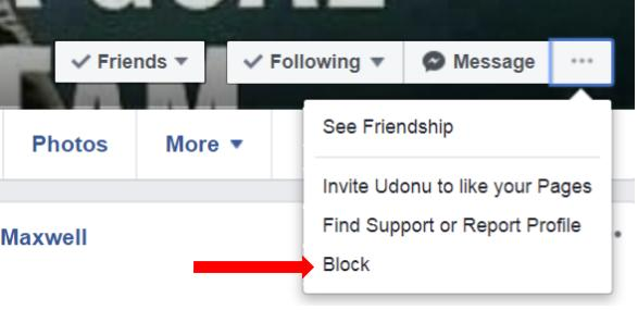 How to Unblock Myself If Someone Blocked Me: Facebook Unblock