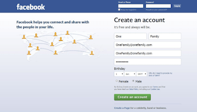 Easy Guide On How To Create A Business Account On Facebook