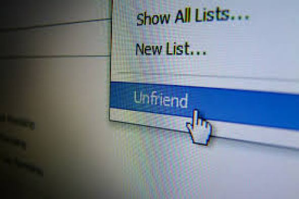 How To Unfriend People On Facebook - Delete/Remove Facebook Friends