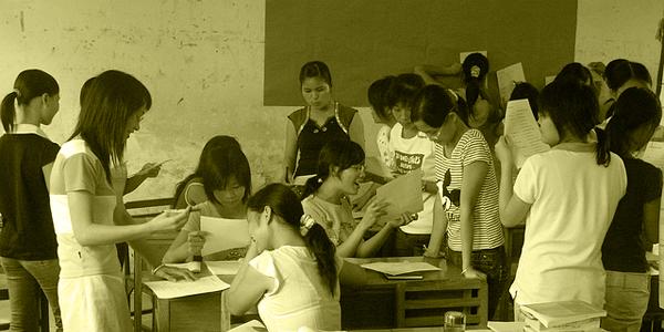 keterlibatan siswa dalam pembelajaran