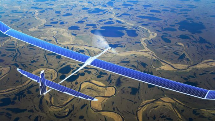 solara-drone