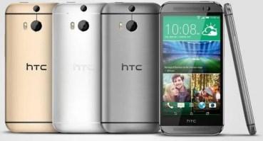 Rumores sobre un HTC One M8 con carcasa de plástico