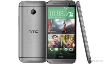 HTC One Mini 2, la versión mini del HTC One M8