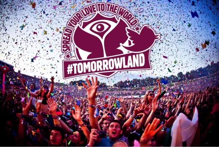 Tomorrowland-2014